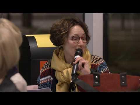 Vidéo de Cloé Korman