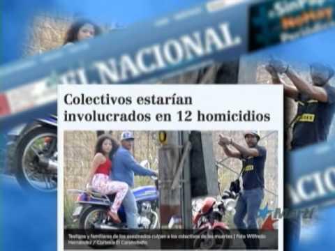 Diosdado Cabello retira la inmunidad parlamentaria a...