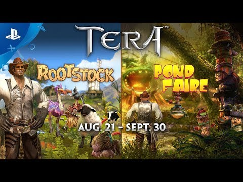 TERA Video Screenshot 4