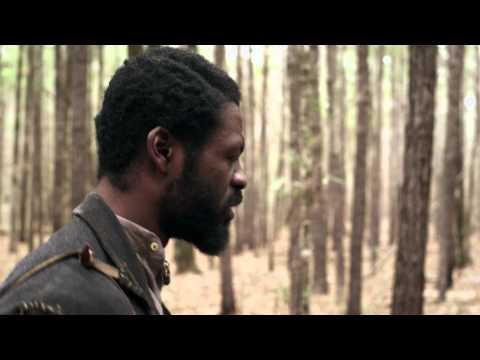 The Retrieval - Trailer