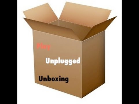 Unboxing 26-01-2017