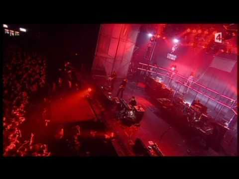 Ghinzu - Cold Love (Live Printemps de Bourges 2009)