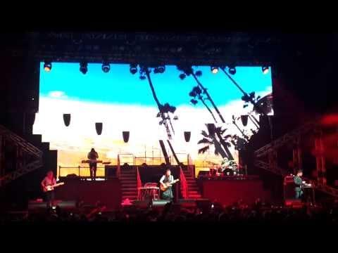 Мумий Тролль Федорино Горе Stadium Live Moscow 07.12.2013