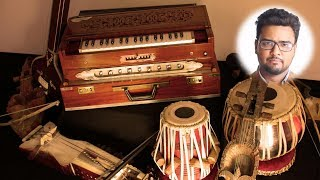 Career in Hindustani Classical Music by Himanshu Darmora
