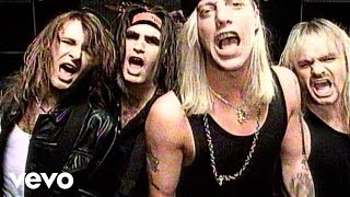 Warrant - We Will Rock You