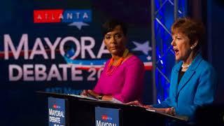 Mary Norwood Finally Concedes To Atlanta's Second Black Female Mayor Keisha Lance Bottoms