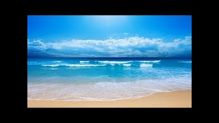 Relaxing Meditation Music with Ocean Views, Hours of Tranquility 2
