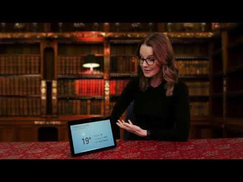 amazon.co.uk & Amazon Promo Codes video: Susie Dent teaches Alexa alternative words for woodlice