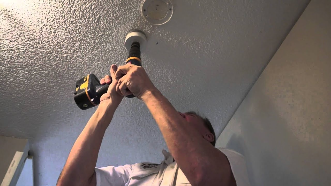 How To Install Recessed Lighting Retrofit Youtube