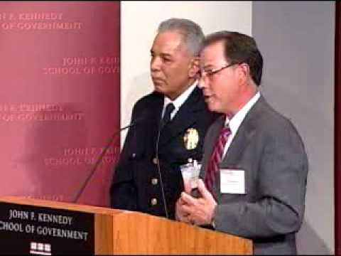 Auto Insurance Fraud Task Force, Lawrence, MA: Finalist Presentation