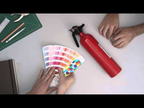 Introducing the PANTONE® PLUS SERIES EXTENDED GAMUT Coated Guide