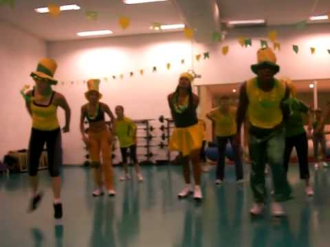 Baixar AULA ESPECIAL COPA 2010, AFRICAN DISK DANCE 01- PROF BENÊ BLACK--(DANDA LUNDA)