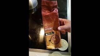 Filtron cold-brew coffee concentrate maker 1