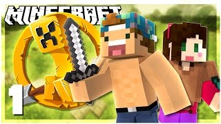 WE'RE FINALLY BACK! | HUNGER GAMES MINECRAFT W/ STACYPLAYS! | SEASON 2 EP 1