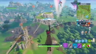 Fortnite challenges week 1 and 3 livestream