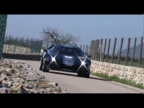 VIII Rally ClásicoM Isla Mallorca (2)