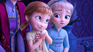 FROZEN 2 All Movie Clips + Trailer (2019)