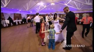 Zespół weselny Daniels Band - Tak smakuje życie (enej)