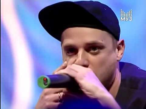 Каста   В Супермаркете Live Муз ТВ