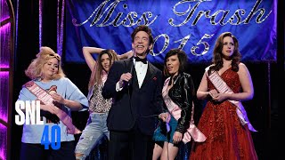 Miss Trash 2015 - Saturday Night Live