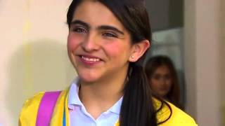 La Rosa De Guadalupe - La Amiga De Mi Novio