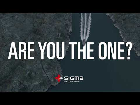 Sigma – The Ones – Teaser