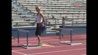 Becoming a Champion: Hurdles for Girls' Track & Field