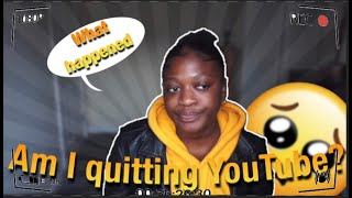 WHY I HAVEN'T BEEN UPLOADING / THANK YOU FOR 800 SUBSCRIBERS    malaika Katchunga  