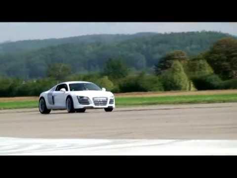 Eisenmann Exhaust - Audi R8 - www.eisenmann.us