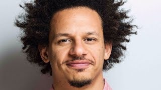 What The World Doesn't Know About Comedian Eric Andre