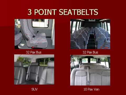 A Ambassador Limousine & Transportation Presentation