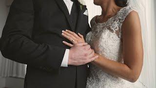 Nikki & Mark - A Mayo Clinic Wedding Story