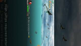 Jaws revenge on a phone 👍🐟