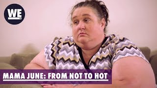 Go Team Jennifer?! | Mama June: From Not to Hot | WE tv