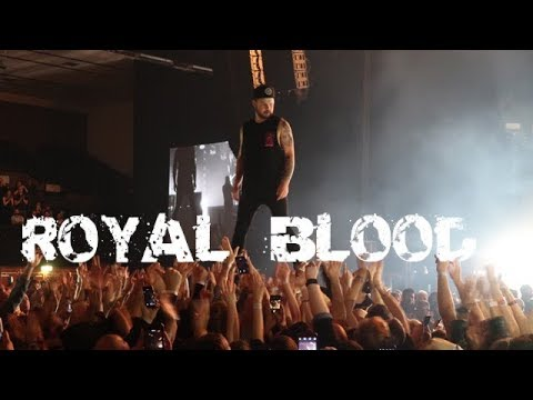 Vlog 034 - Royal Blood Live in Brighton