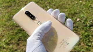 "OnePlus 7 Pro ""ALMOND"" Unboxing - Best Value Smartphone? Fortnite Battle Royale Gameplay"