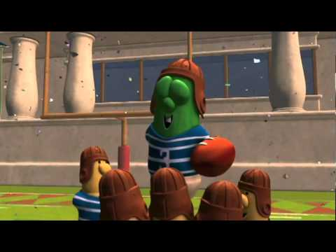 It's A Meaningful Life (Trailer) by Veggie Tales