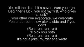Tyler The Creator- New Magic Wand Lyrics