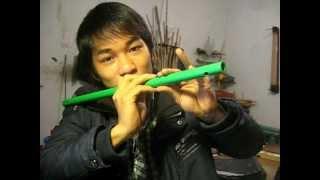 hướng dẫn thổi bài bèo dạt mây trôi :  www.saotruc.vn