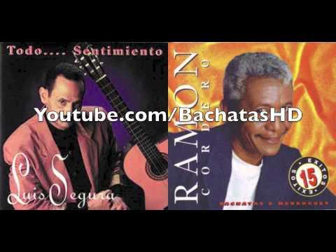 Luis Segura VS Ramon Cordero - BACHATA MIX DE LOS 80 (Grandes Exitos)