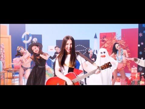 阿部真央「K.I.S.S.I.N.G.」Music Video【Official】