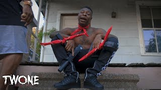 Teflon Mark - What About Me | TWONESHOTTHAT Exclusive ™