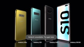 The missing feature in the Samsung Galaxy S10 that no one is talking about
