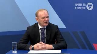 Свободный диалог с Александром Авдеевым