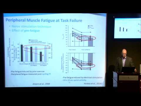 Mechanisms of Fatigue During High-Intensity Exercise