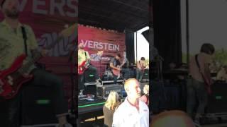 Warped Tour 2017 Silverstein - Retrograde