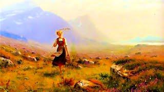 Beautiful Paintings + Beautiful Classical Music