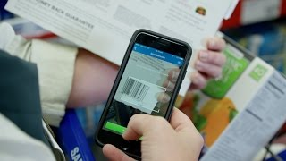 Scan & Go: A New Way to Shop at Sam's Club