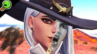 Inside the Mind of an Ashe Player