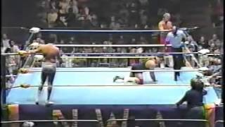 WCW's Johnny Meadows Loses Battle To COVID-19